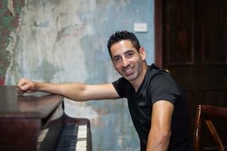 Ben Calefati - Keyboard