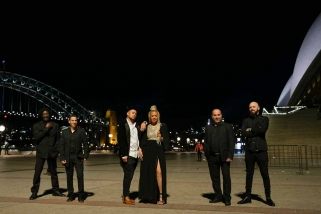 sydney based soul nights band