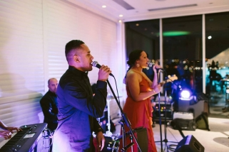 Soul Nights Sydney Band