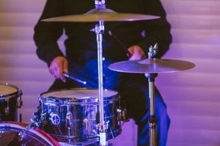 Sould Nights Drummer